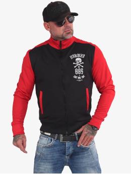 Yakuza Демисезонная куртка Irony красный