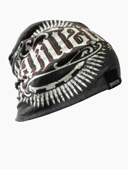 Yakuza шляпа Reload  серый