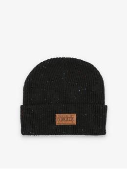Yakuza шляпа Tab Knit цветной
