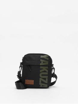 Yakuza Bag Tab  black