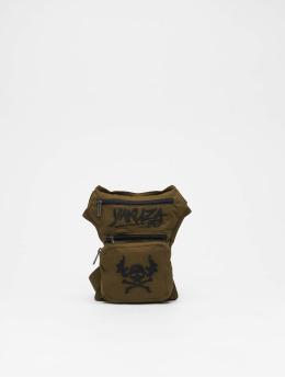 Yakuza Bag Rookie Hip olive