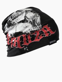 Yakuza Beanie Dead Punk V02 schwarz