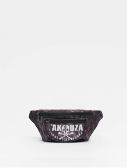 Yakuza Bolso Daily Jolly camuflaje
