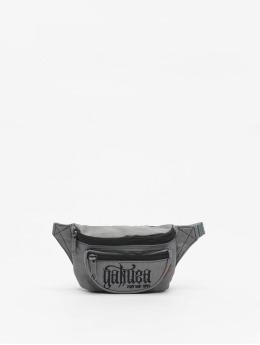 Yakuza Bolso Branding  gris