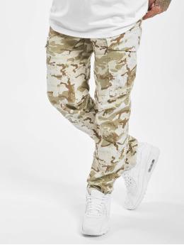 Yakuza Cargo pants El Bastardo  kamouflage