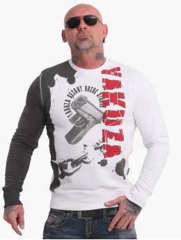 Yakuza Jersey Roscoe blanco