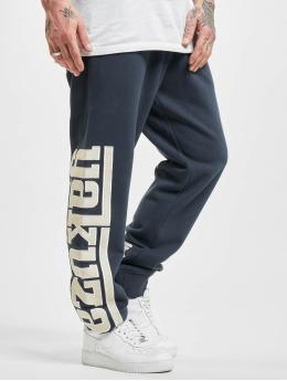 Yakuza Jogging kalhoty SF App modrý