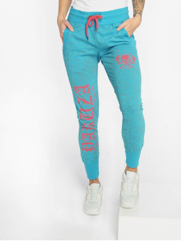 Yakuza joggingbroek Daily Use blauw