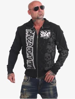 Yakuza Lightweight Jacket Killing Fields Classic black