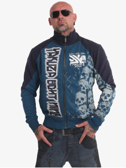 Yakuza Lightweight Jacket Killing Fields Classic blue