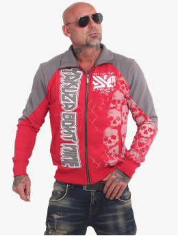 Yakuza Lightweight Jacket Killing Fields Classic red