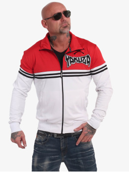 Yakuza Lightweight Jacket Toxin  white