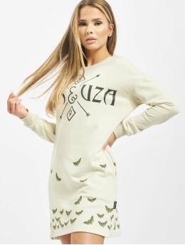 Yakuza Mekot Moth Label valkoinen