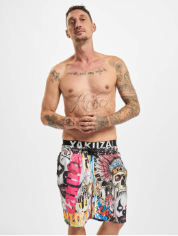 Yakuza Shorts Sick Indian Flex Board bunt