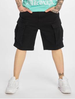 Yakuza shorts Memento Mori zwart