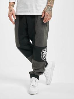 Yakuza Spodnie do joggingu Inner Circle Anti Fit czarny