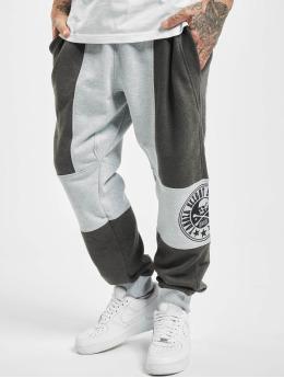 Yakuza Spodnie do joggingu Inner Circle Anti Fit szary