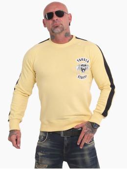 Yakuza Sweat & Pull 893mc  jaune