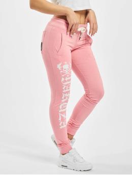 Yakuza Sweat Pant Daily Use pink