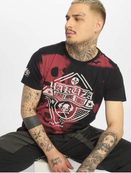 Yakuza T-shirt Xray nero