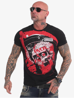 Yakuza T-Shirt Fantasize  noir
