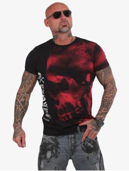 Yakuza T-Shirt Dead End schwarz