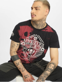Yakuza t-shirt Xray zwart