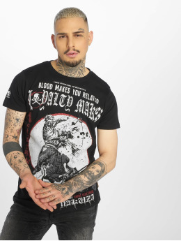 Yakuza T-shirts Loyality sort
