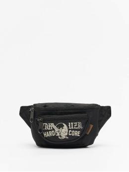 Yakuza tas Hard893core  zwart