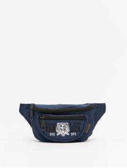 Yakuza Tasche Tiger  blau