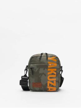 Yakuza Taske/Sportstaske Tab  camouflage
