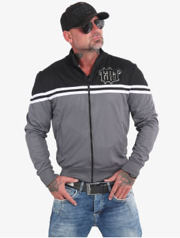 Yakuza Transitional Jackets Ent grå