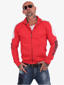 Yakuza Transitional Jackets Memento Mori Two Face red