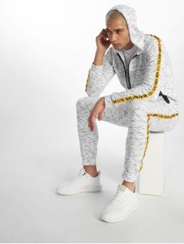 Zayne Paris Спортивные костюмы New York белый