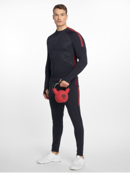 Zayne Paris Спортивные костюмы Long Sporty синий