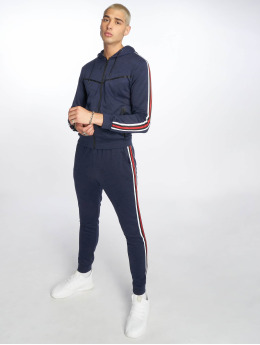 Zayne Paris Trainingspak Smith  blauw