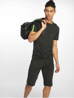 Zayne Paris Trainingspak Sport zwart