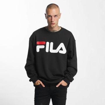 remise spéciale meilleures baskets belle couleur FILA Urban Line Classic Logo Sweatshirt Black