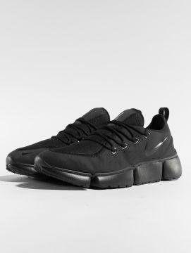 on sale 80b38 48a72 Nike | Pocket Fly Dm noir Homme Baskets 536920