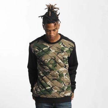 e483b44ec2238 Thug Life   Shadow camouflage Homme Sweat   Pull 357701