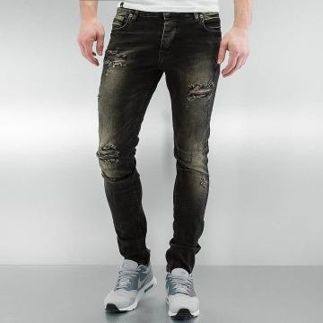 2Y Jean skinny Cascais noir