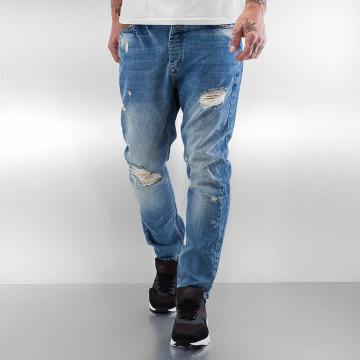 2Y Jeans ajustado Harley azul