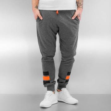 2Y Joggebukser Manchester grå
