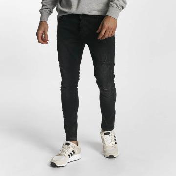 2Y Skinny Jeans Muhammad čern