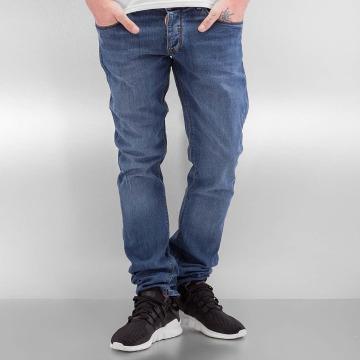 2Y Skinny Jeans Anderlecht blå