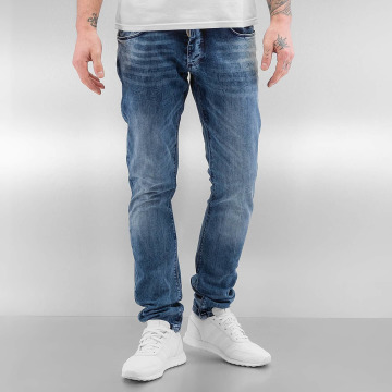 2Y Skinny Jeans Alenas blå