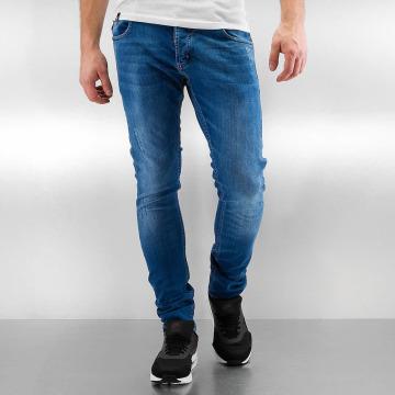 2Y Skinny Jeans Kamal blau
