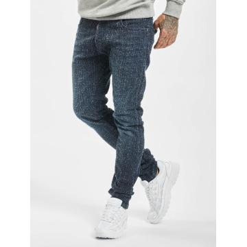 2Y Skinny Jeans Bradford blau