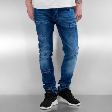 2Y Skinny jeans Ofnir blauw