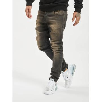 2Y Skinny Jeans Coventry czarny